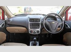 Chevrolet Sail UVA 2014 Price, Mileage, Reviews