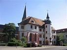 Neustadt an der Weinstrasse : CityPorn
