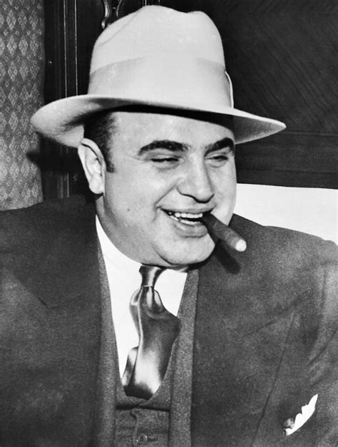 a biography of al capone a famous gangster Al capone biography al capone was a famous gangster who smuggled alcohol all over the coty of chicago what you didn't know about gangster al capone al.