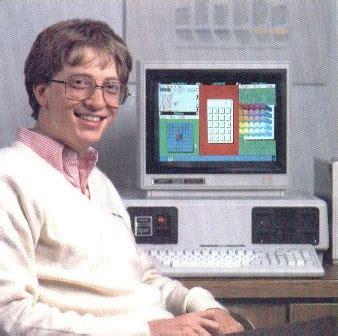 [Biografía] Bill Gates, la fascinante historia del ...