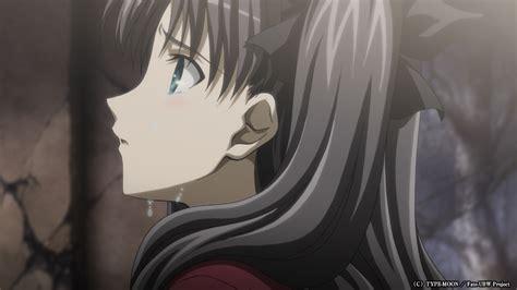 tohsaka rin rin tohsaka screenshot zerochan anime