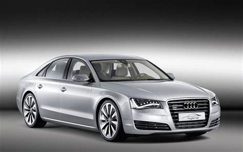 Audi A8 Wallpapers by 2011 Audi A8 Hybrid Wallpapers Hd Wallpapers Id 7309