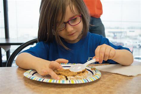 the dish small fry preschool rice cake animal 288   DSC 0854