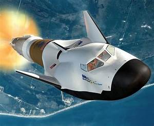 NASA invested $212 million in Dream Chaser | Futuristic NEWS
