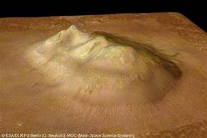 Photos: The 'Face on Mars' and Other Mars Illusions ...