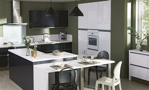 plan de travail bar cuisine americaine plan de travail bar cuisine americaine 11 une cuisine