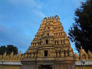 5 Most Famous Temples In Mysore