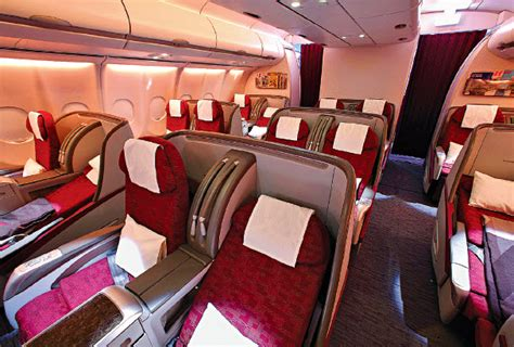 emirates bureau classes affaires et économique premium la course à l