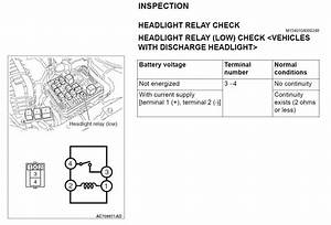 How To  Check Fuel Relay With Multimeter
