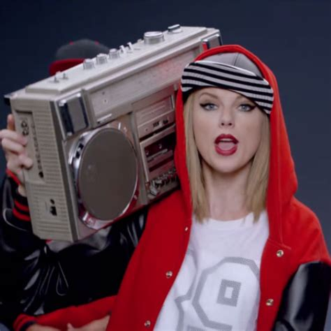 WATCH: Is This The WEIRDEST Parody Of Taylor Swift's ...