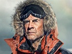 Sir Ranulph Fiennes: World's greatest explorer was nearly ...