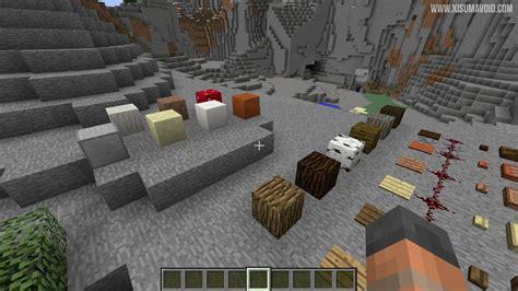 minecraft  snapshot wa  creative blocks trapdoors buttons minecraftnet