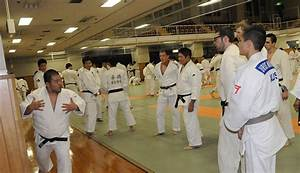 Kodokan Mid-Winter Training Session | SPORT FOR TOMORROW