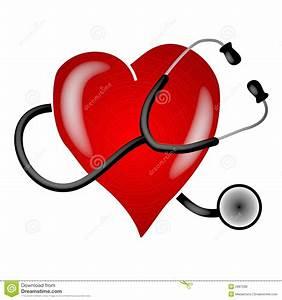 Stethoscope Heart Clip Art Royalty Free Stock Photos ...