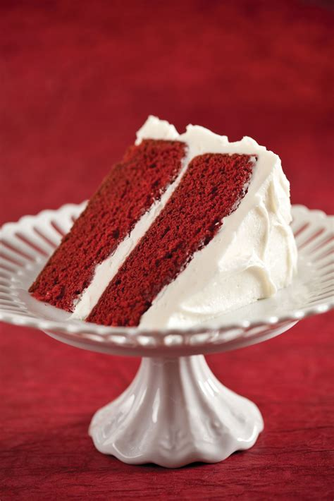 red velvet cake recipe dishmaps