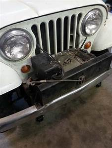 Kaiser Willys Jeep Of The Week  157    Kaiser Willys Jeep Blog
