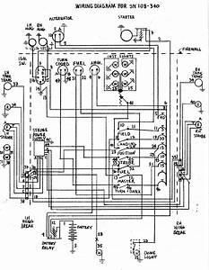 Bobcat 763 Wiring Diagram