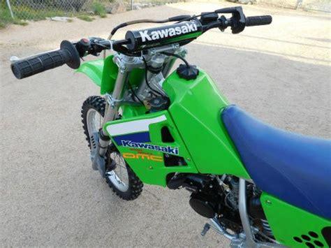 kawasaki kx  sale   motos