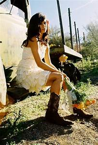 wedding themes country western chic little white wedding With country wedding bridesmaid dresses