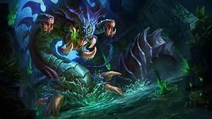 Baron Nashor League Of Legends Wiki FANDOM Powered By