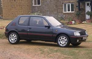 Peugeot 205 Gti 1983
