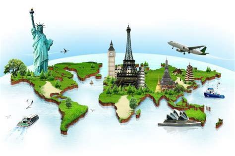 Le Top 5 Des Sites De Voyage En France