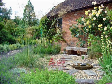 Gartenideen Mit Kies by Landscaping With Gravel And Stones 25 Garden Ideas For