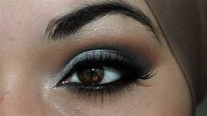 Makeup For Brown Eyes: Tutorials and Ideas