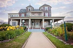 Ocean Front Grand Victorian Mansion... - HomeAway Ocean Grove