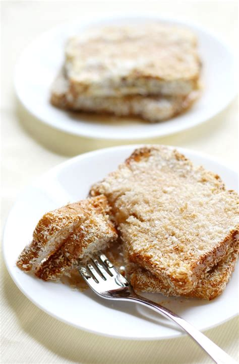 toast air french fryer toasted gluten coconut soggy vegan bread airfryer recipe strength