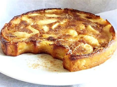 cuisine clafoutis aux pommes flognarde aux pommes clafoutis aux pommes blogs de cuisine
