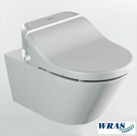 wall hung toilet bidet combo asw7000 wash remote controlled wall hung shower toilet