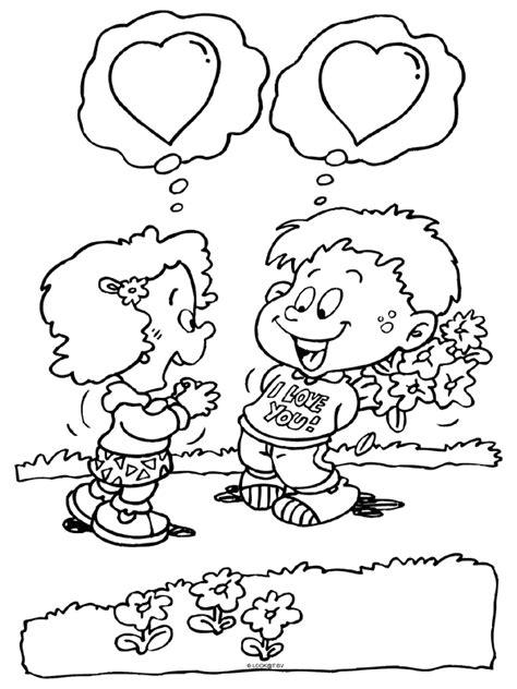 Kleurplaten Valentijn Afdrukken by Www Kleurplaten Nl Voor Iedereen Die Graag Kleurt Is