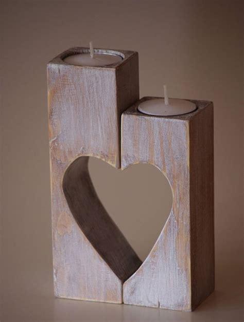 Holz Ideen Zum Selber Machen by Tolle Bastel Und Dekoideen Zum Valentinstag Freshouse