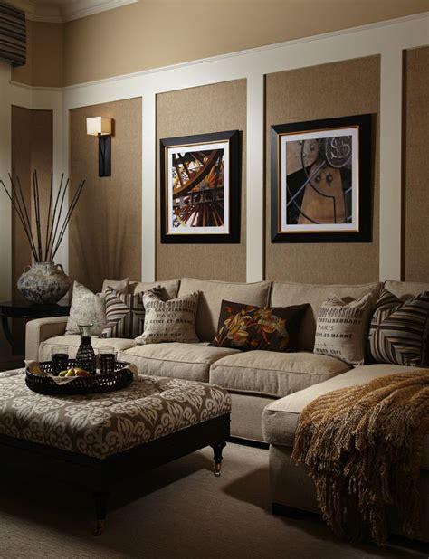 33 Beige Living Room Ideas  Beige Living Rooms, Ottomans