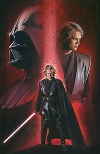 Anakin Skywalker / Darth Vader [art] | Star Wars | Pinterest
