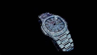 Iced Patek Philippe Vvs Nautilus Diamonds