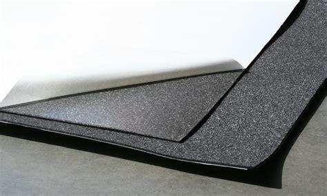 Underlayment For Vinyl Tile Concrete by 1000 Images About Impact Insulation Floor Underlayments