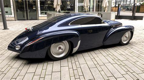 Holden Efijy Alias Model on Behance