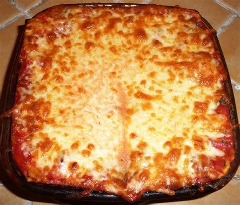 la lasagne italienne sauce bolognaise et b 233 chamel dans notre maison