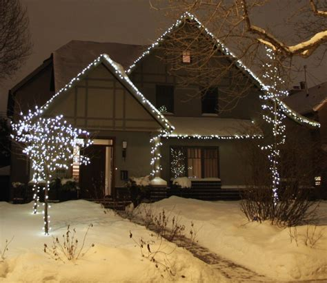 christmas lights  led house installation prices