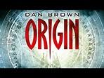 Dan Brown, Origin - YouTube