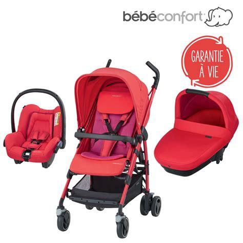 meilleur marque siege auto bebe poussette trio de bebe confort au meilleur prix