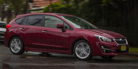 2016 Impreza Hatchback by 2016 Subaru Impreza Hatchback Specifications Pictures 2016