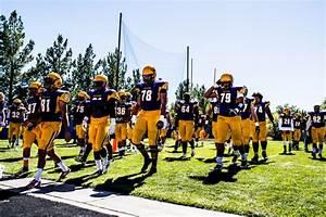 Mustang Football vs CSU-Pueblo - Western New Mexico University
