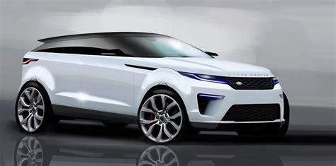 Land Rover Range Rover Evoque 2019 by 2019 Land Rover Range Rover Evoque 521462 Best Quality