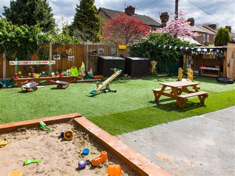 play area outside children s outside play area victoria road private daycare nursery