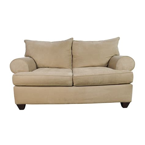 Raymour And Flanigan Loveseats by 66 Raymour Flanigan Raymour Flanigan Beige