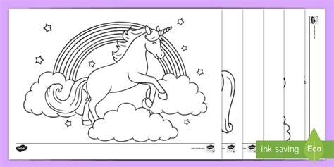 unicorn colouring pages unicorns mythical