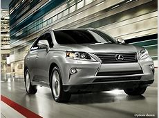 Lexus Named Most Reliable Brand By Consumer Reports For